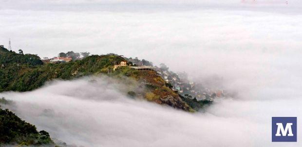 Município Dia a Dia   Defesa Civil de Santa Catarina emite alerta de frio intenso