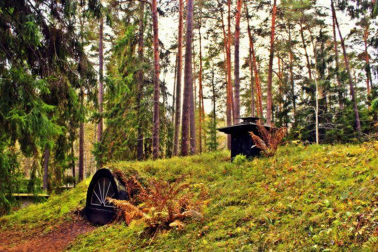 Hobbitown by Tamara Ferrer Basanta on 500px