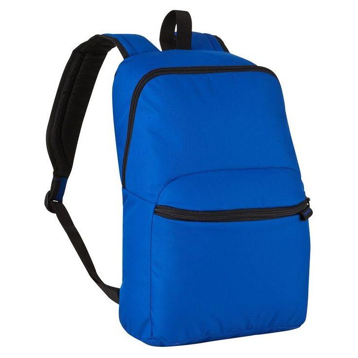 Táskák Táska, bőrönd - Abeona kék hátizsák,17 l NEWFEEL - Táska
