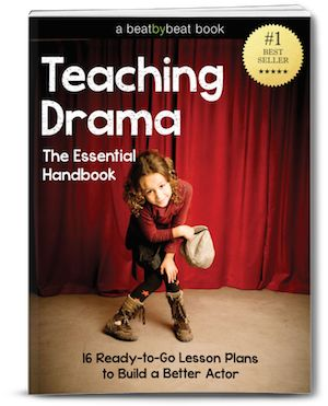 Teaching drama lesson plans for kids. Instantly download this 45-page eBook that models how to structure a successful drama program in 16 lesson plans.
