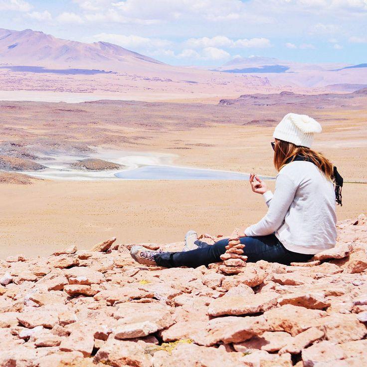 Deserto do Atacama #3 | Salar de Tara, Geisers de Tatio, Laguna Cejar | Juliana Goes