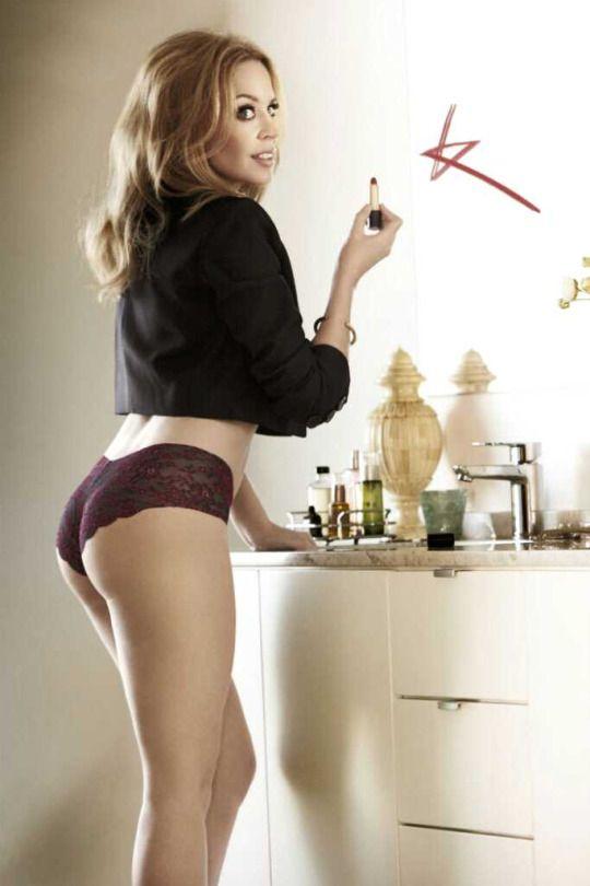 Kylie Minogue | The Showgirl Aphrodite