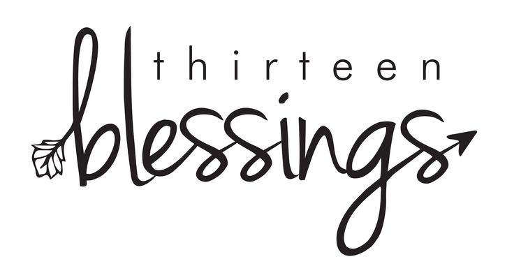 Thirteen Blessings ☾❂☽ www.thirteenblessings.bigcartel.com