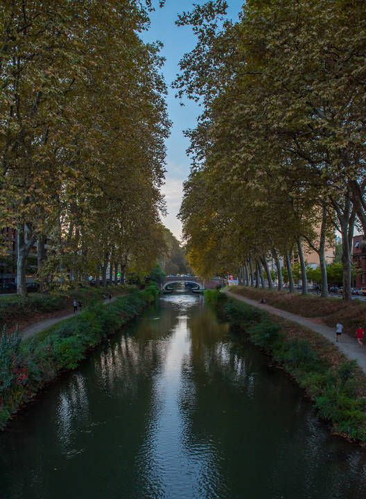 Por el Canal du Midi - Libertad Digital