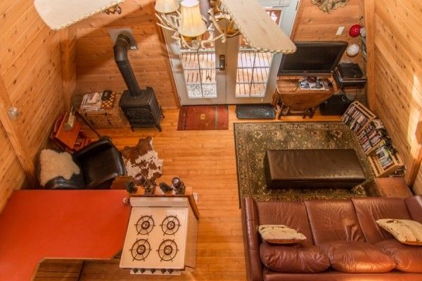 A-frame Cabin For Sale in Skykomish, WA (35 pics)