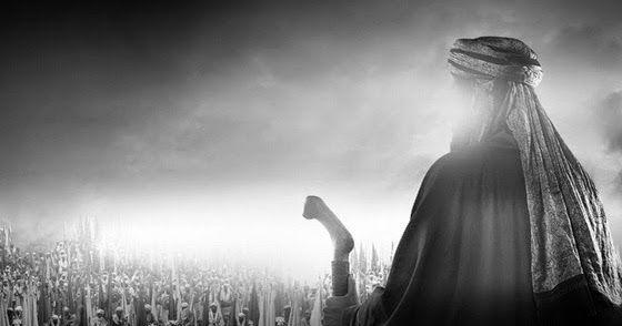 Kisah Khalifah: Diancam Pedang Oleh Rakyatnya, Umar Justru Tersenyum