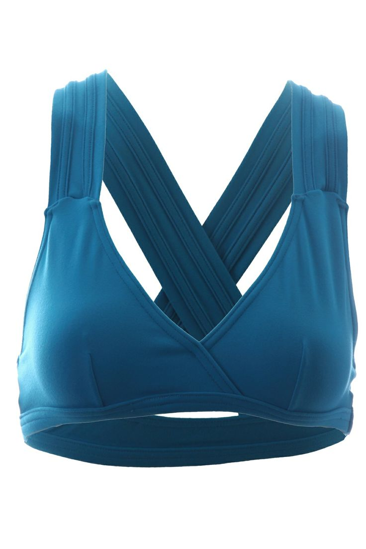 #Top with back strap detail are ensuring comport, looking nice, stylish, and support for a night or a day. Now available for orders at http://riofitness.com.au #gymwear #health #fitness #crossfit