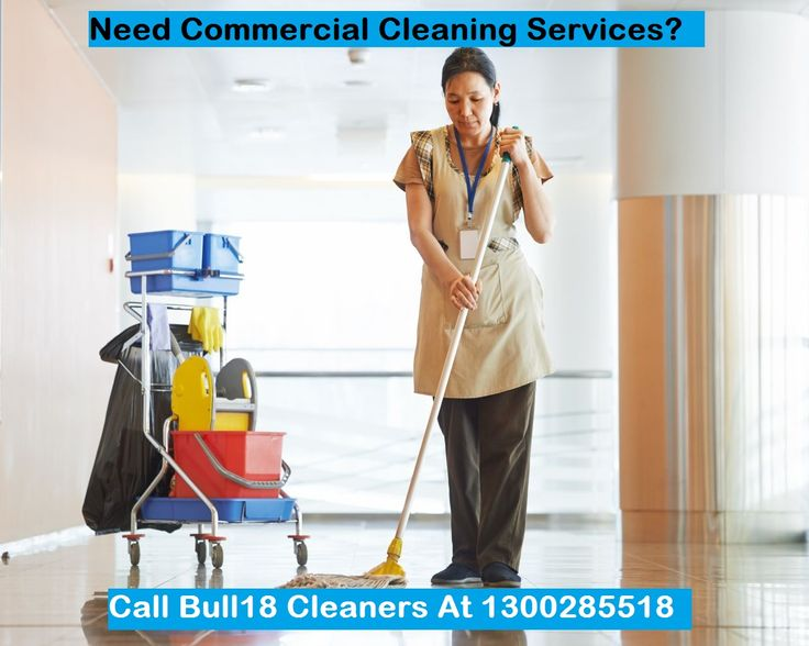 #Bull18cleaners is a well-established #officecleaning company in #Perth.