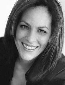 Famous Iowans - Annabeth Gish | The Des Moines Register | DesMoinesRegister.com