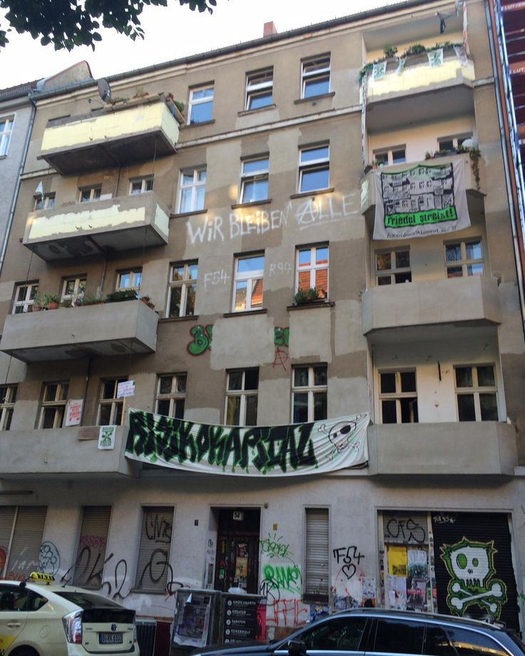 'No bling in the hood ...' Does Berlin's anti-gentrification law really work?