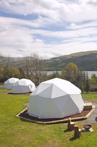Loch Tay, Scotland | 16 Wild Retreats In Britain You Must Stay At Before You Die
