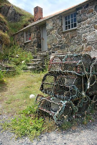 Fishermans Cottage, Mullion Cove, Cornwall