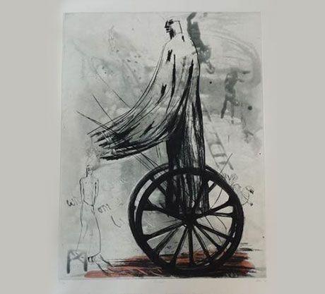 Artist:Deborah Bell