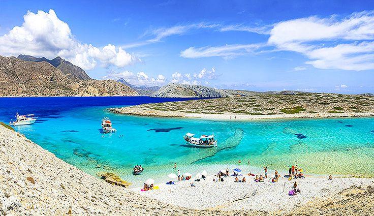 Dodekanesiska öarna, Grekland