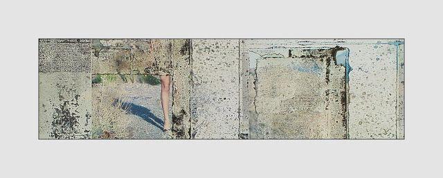 Alföldi László András: Műhelymunkák - Műhelynapló (5.) Ami a Pompeji vázlatok című sorozatomból kimaradt.