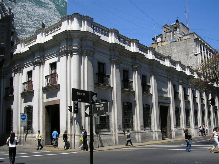 Museo de Arte Precolombino - Chile