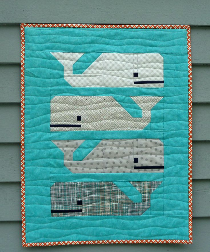 404 Best Quilts Beach Sea Theme Images On Pinterest