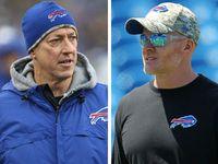 Jim Kelly: Sean McDermott brings discipline to Buffalo
