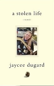 Pretty graphic and a little hard to read in parts because of that. However that is what she went through and it is amazing she survived all that and is so positive. I admire Jaycee Dugard.