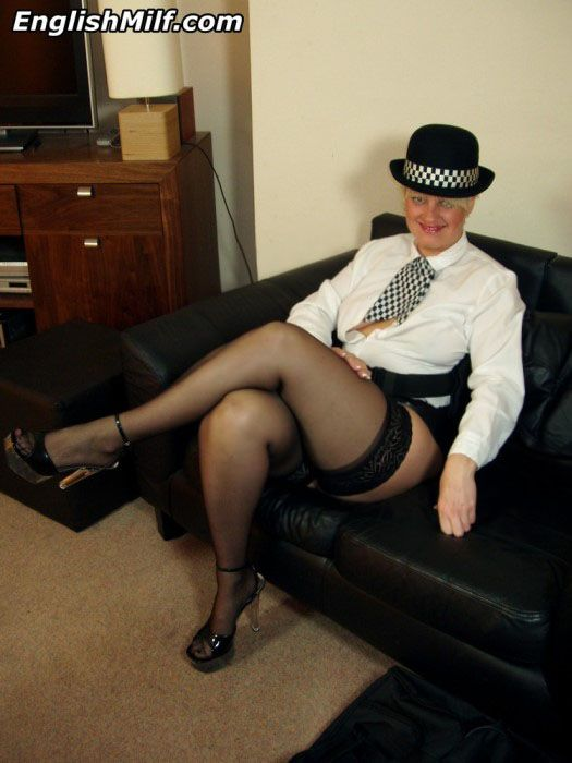 Milfs In Uniform 55