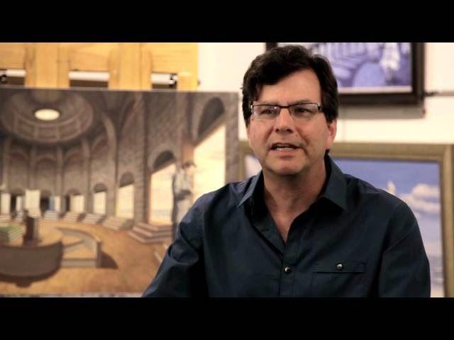 Il realismo magico di Rob Gonsalves - Cibo per la mente