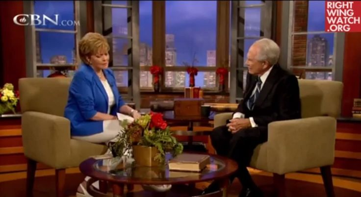 Pat Robertson Suggests Gays With AIDS Wear Rings To Cut, Infect Others. How does this guy still have a platform from which to spew this kind of bullshit?