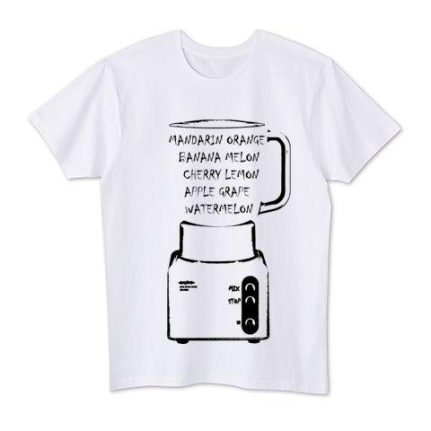 mixjuice   デザインTシャツ通販 T-SHIRTS TRINITY(Tシャツトリニティ)