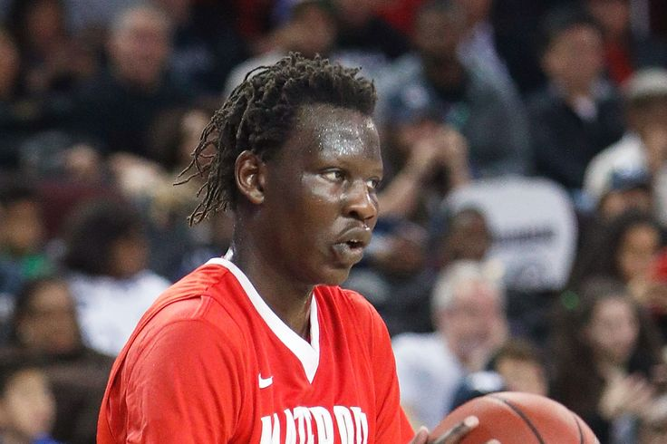 The son of Manute Bol is quickly becoming one of 2018's most sought after players.
