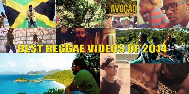 Best Official Reggae Music Videos of 2014