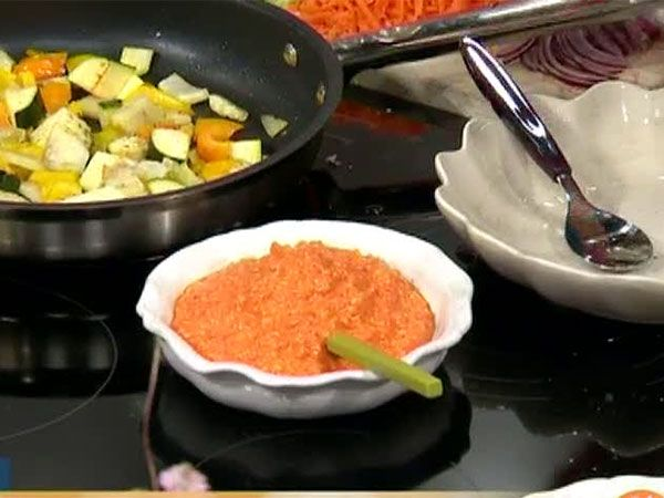 Salsa romesco | Recept.nu