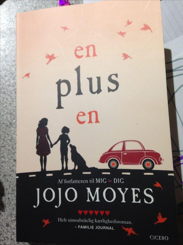 Endnu en velskrevet bog af Jojo Moyes. Fyldt med kærlighed. To mennesker Jess og Ed møder tilfældigt hinanden midt i deres egne kriser, og de ender med at køre fra England til Skotland sammen med Jess' to børn. En ukompliceret bog men god.