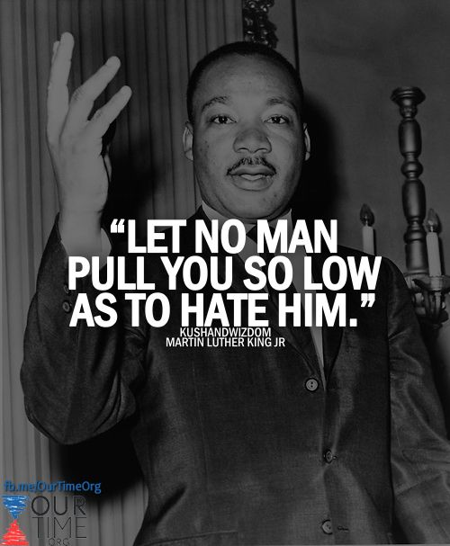 Mlk Quotes Service: MLK :) By:ALanna Ziegler