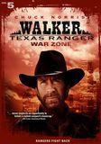 Walker, Texas Ranger: War Zone [DVD]