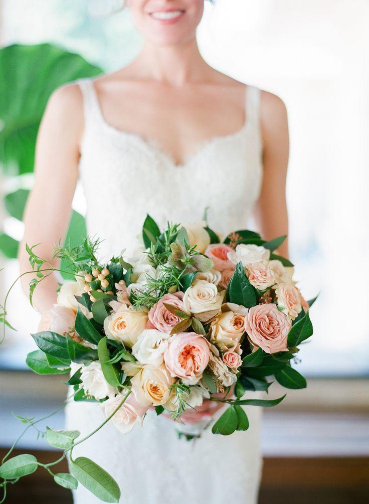 Floral Design: Sayles Livingston Design - http://www.stylemepretty.com/portfolio/sayles-livingston-design Tuxedo: Seize sur Vingt - http://www.stylemepretty.com/portfolio/seize-sur-vingt Wedding Dress: Monique Lhuillier - http://www.stylemepretty.com/portfolio/monique-lluhillier   Read More on SMP: http://www.stylemepretty.com/2015/06/12/traditional-romantic-berkshire-wedding/