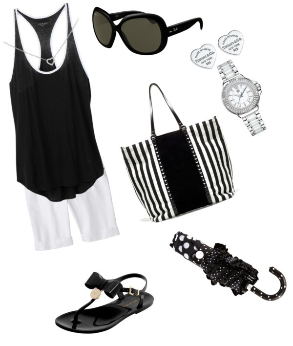 """Theme Park Fashion"" by elyssa-sanmiguel-marlin on Polyvore"