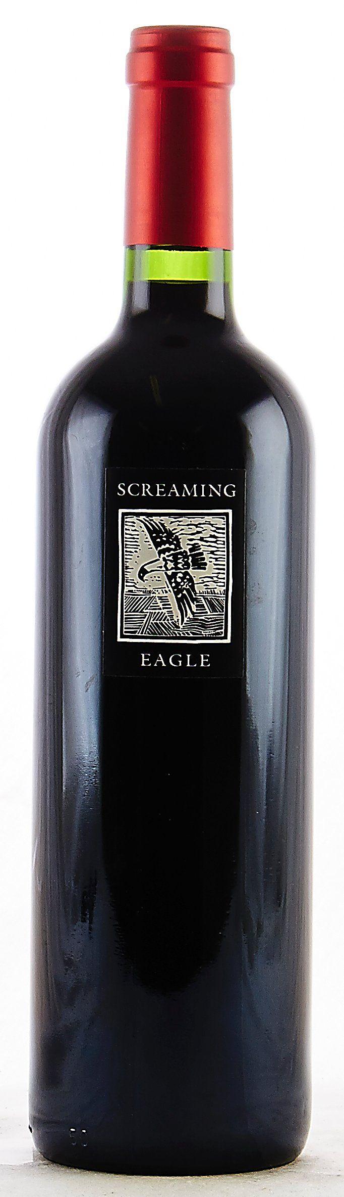 Screaming Eagle Cabernet Sauvignon, Napa Valley