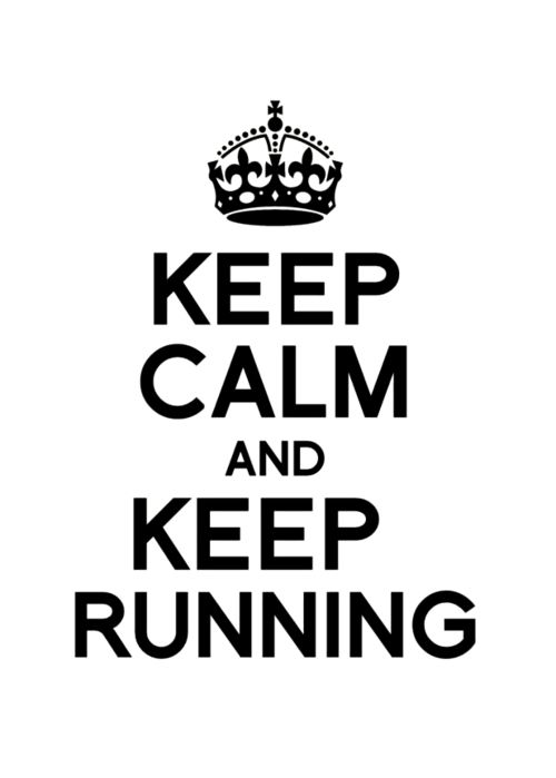 I love running, I need to start.back my old routine. I miss it as crazy as that sounds.