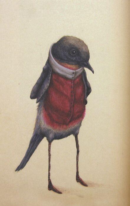 oohlalamaui:  zsazsabellagio:  birdcagewalk:  thegiftsoflife:kiraablue:lynnehoppe:kelley123:nends:Erica Il Cane (via liquidnight)