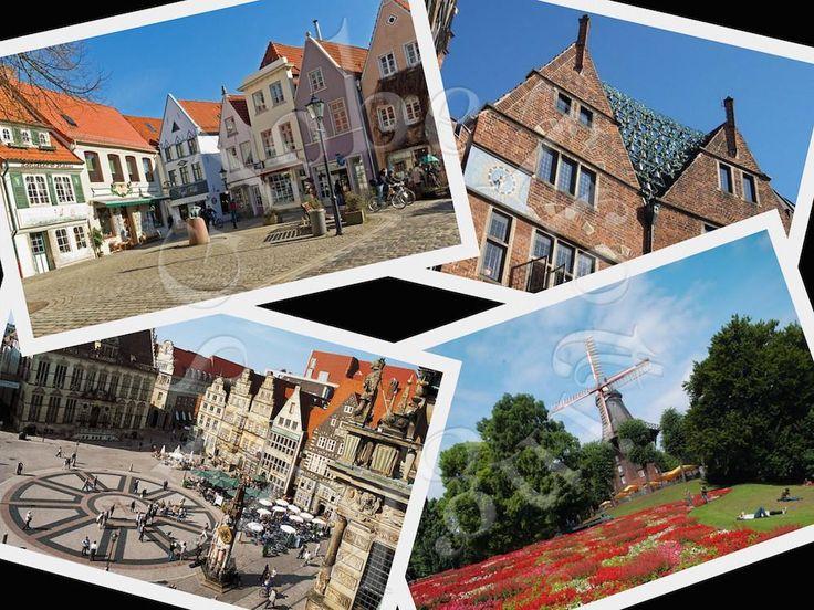 GlobeTrottingKids - Germania: Viaggio Lungo La Strada Delle Fiabe