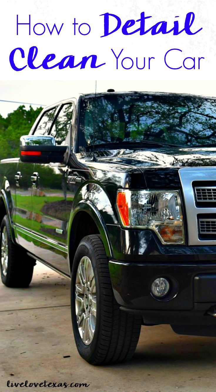112 best auto detailing car interior care images on pinterest skip the car wash and do it yourself learn how to detail clean your car solutioingenieria Choice Image