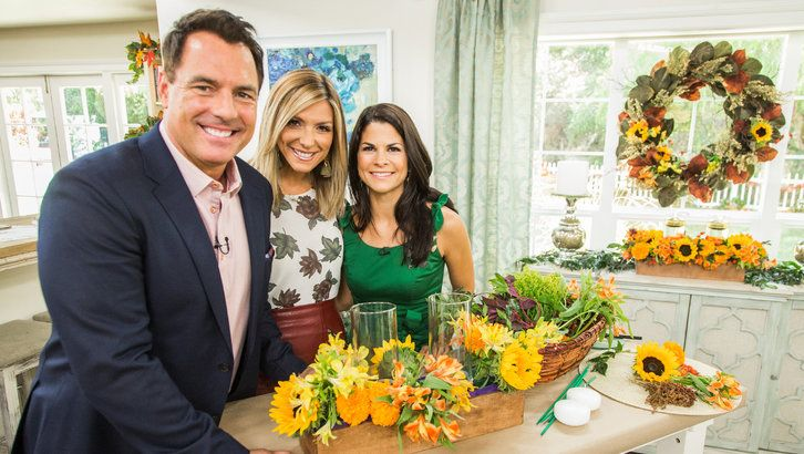 Monday, September 25th, 2017 | Home & Family | Hallmark Channel
