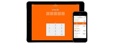 Steeds meer mogelijk met Mobiel Bankieren - Mijn ING
