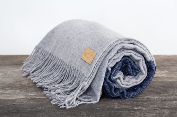 LimbusAccessory Throw is a beautifully striped throw in the product range of Limbus by Glimakra. The throw is made of 80% Australian wool and 20% nylon. The calm blue and grey colourway of the throw along with the pleasant material gives the throw an incredibly stylish texture. LimbusAccessory Throw gives the room character even when …