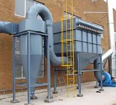 Dust collector in India For more info - http://www.bmesys.in/