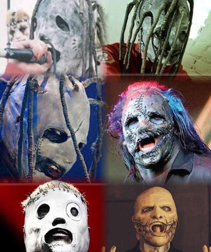 Evolution 8 | Slipknot | Pinterest | Evolution