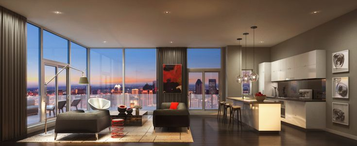 Condos Le Peterson. Visit Toronto Condo Only to register & more information.