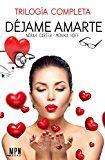 #5: DÉJAME AMARTE: Trilogía completa  https://www.amazon.es/D%C3%89JAME-AMARTE-Trilog%C3%ADa-Norah-Carter-ebook/dp/B01N9UQUZH/ref=pd_zg_rss_ts_b_902681031_5  #literaturaerotica  #novelaerotica  #lecturaerotica  DÉJAME AMARTE: Trilogía completaNorah Carter (Autor) Monika Hoff (Autor)(3)Cómpralo nuevo: EUR 443 (Visita la lista Los más vendidos en Erótica para ver información precisa sobre la clasificación actual de este producto.)