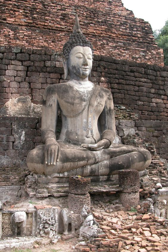 Thai Buddha statue♥♥♥: