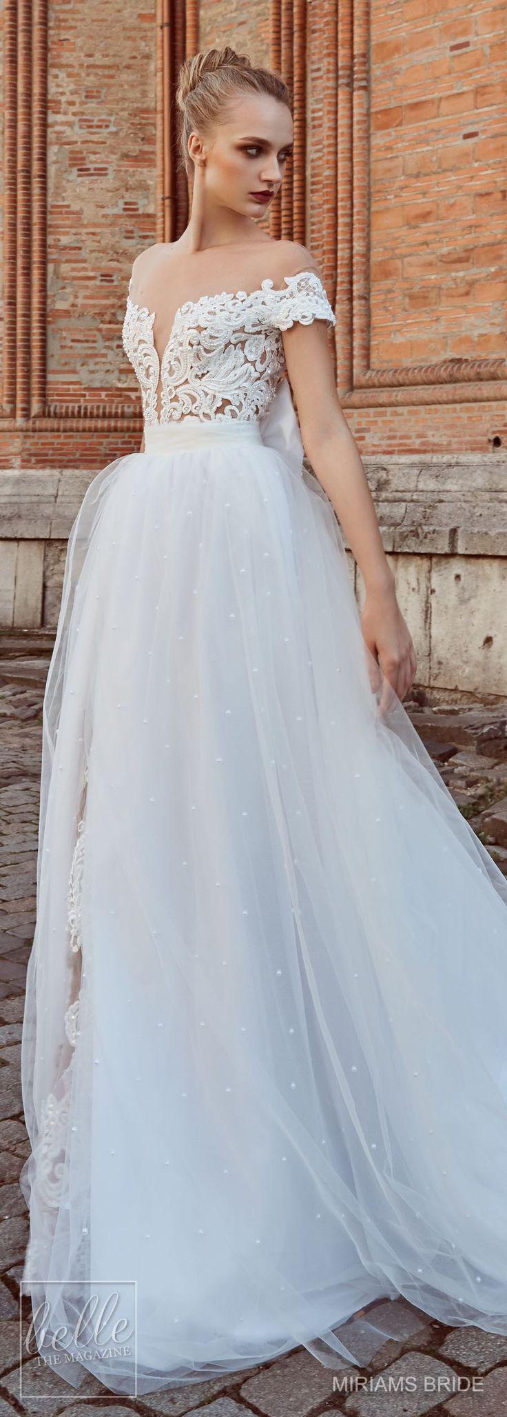317 best Ball Gown, A-line, Princess Wedding Dresses images on Pinterest