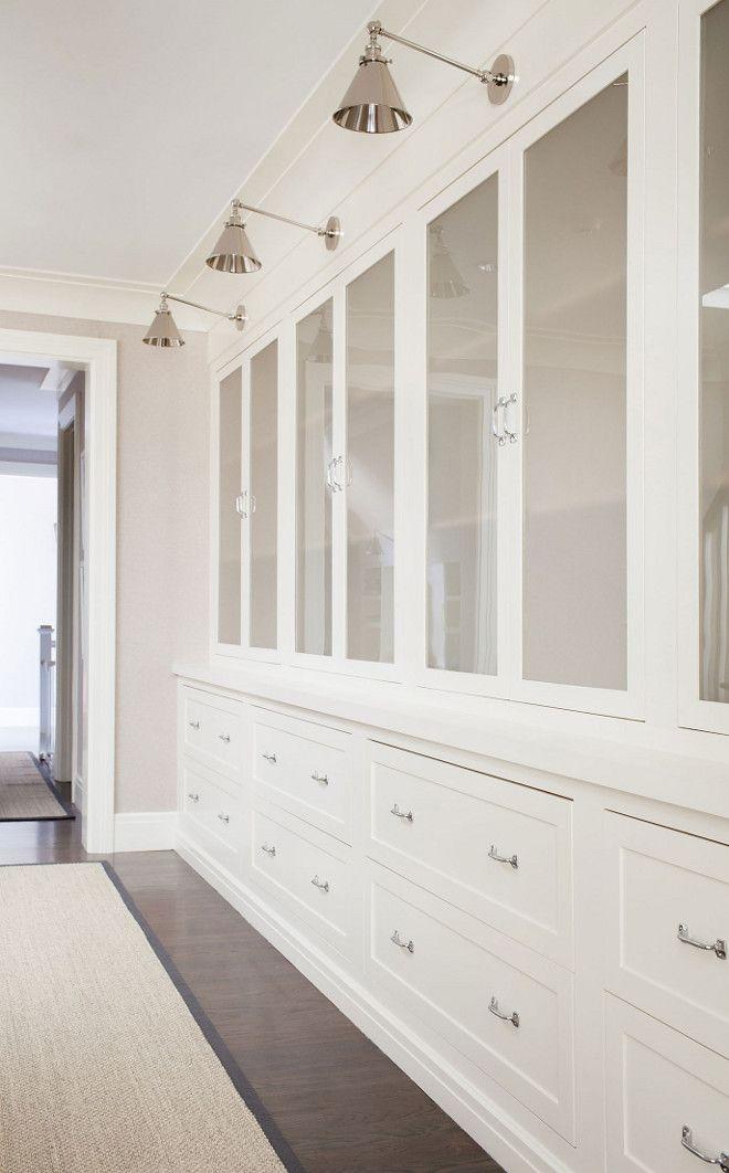 Hall Linen Built ins, Hall Linen Built in design, Linen closet with Lighting, Hall Linen Built ins #HallLinenBuiltins #LinenBuiltins #LinenCloset Chango & Co